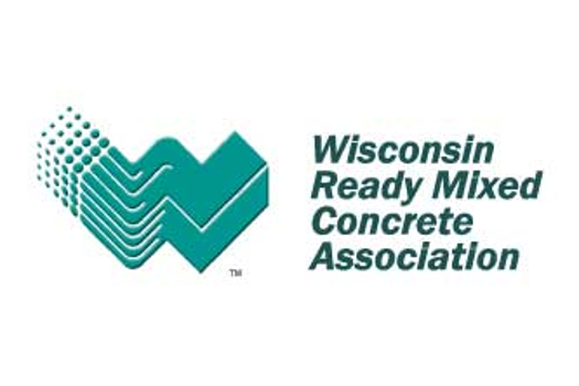 Wisconsin Ready Mixed Concrete Association Logo
