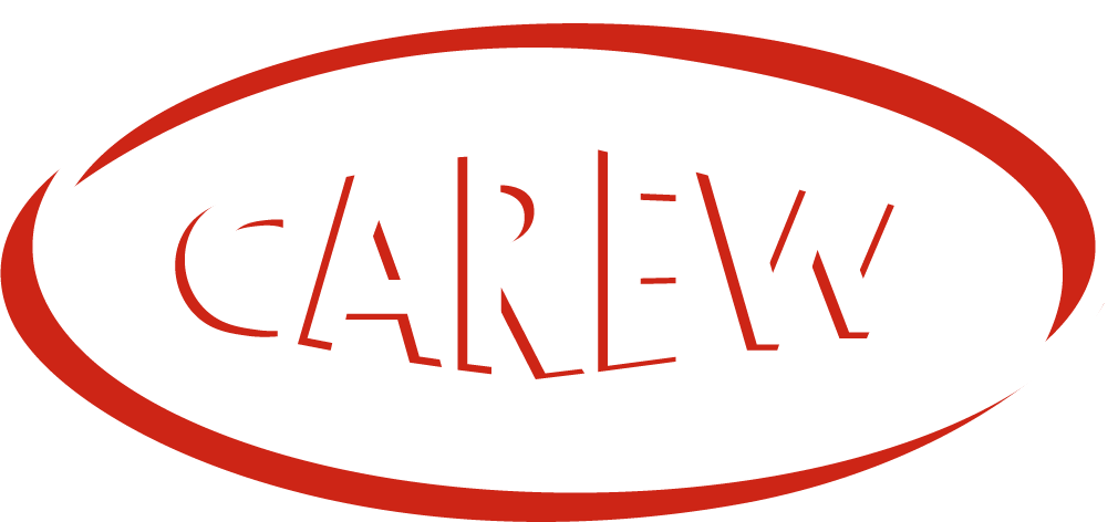 Carew Concrete Logo